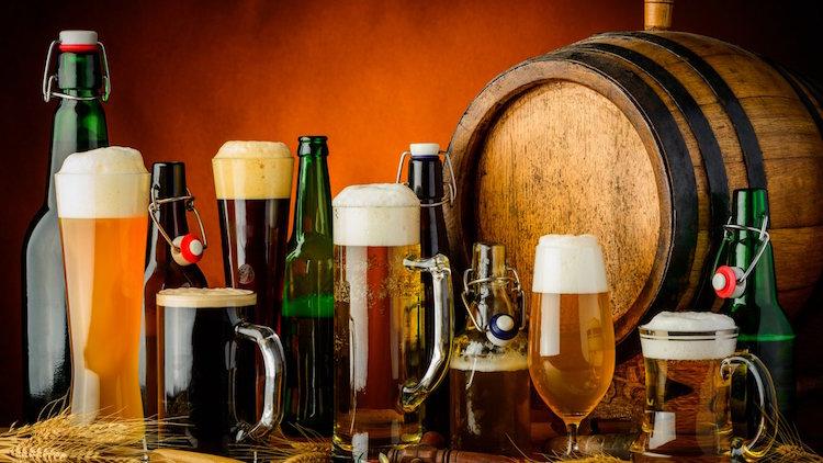 Amsterdam Brauereien & Bierproben