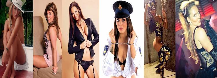 Amsterdam Stripper Service